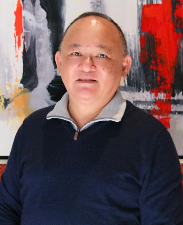 Lucas Peng