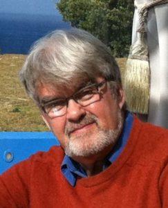Stuart Wolfendale