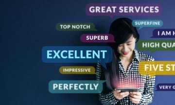 Be Different and Authentic in Customer Service